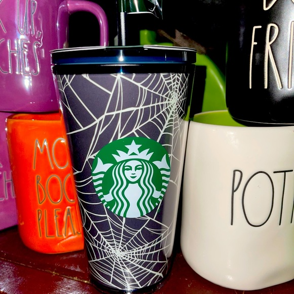 Starbucks Halloween cup!FIRM PRICE